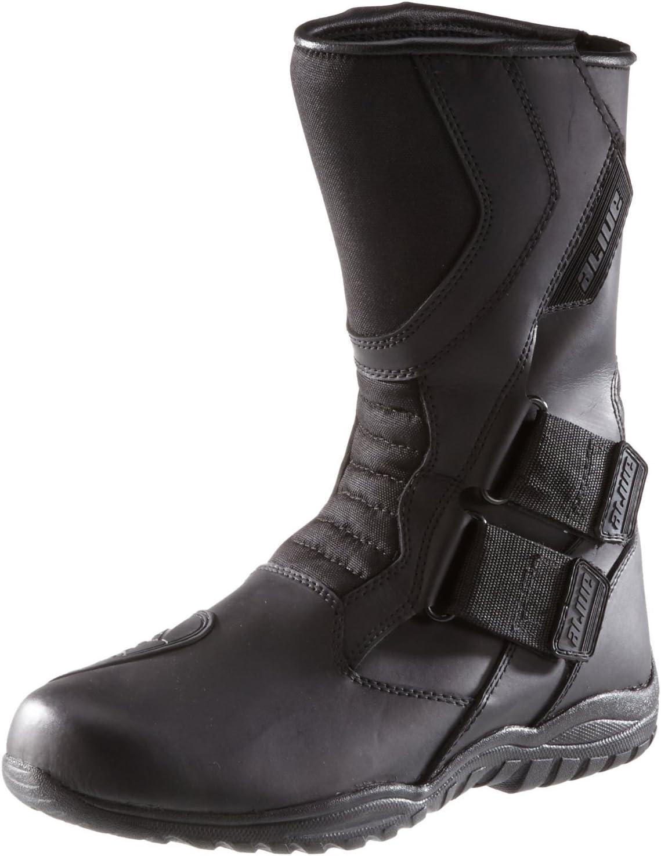 Protectwear Botas de la motocicleta Botas de excursión, alto, TB-ALH, H-20328, Tamaño 41