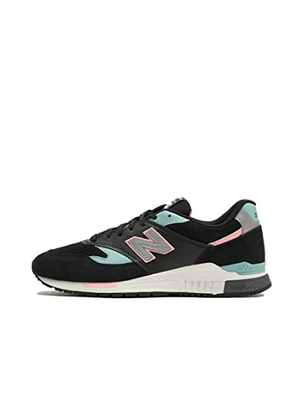 sneakers for cheap c34f1 82631 New Balance Men Sneakers ML840  Amazon.co.uk  Clothing