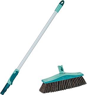 Leifheit Xtra Clean Plus Parquet And Laminate Broom