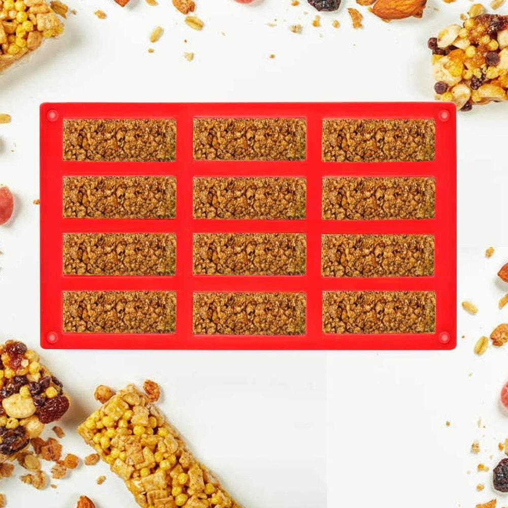 2pcs WENTS Minikuchenform Patisserie Silikon Backform Kuchenform Eisw/ürfelform Schokoladen S/ü/ßigkeiten Formen f/ür kleine Snacks