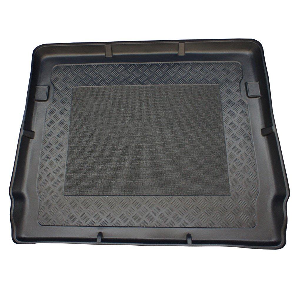 MTM Tapis de Coffre 5008 5 places depuis 05.2009- sur Mesure, Bac de Protection Antiderapant, Utilisation*: toutes les versions, cod. 2751