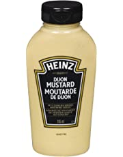 Heinz Dijon Mustard, 265mL