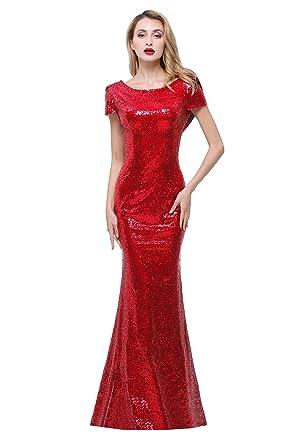 Sparkle Formal Dresses
