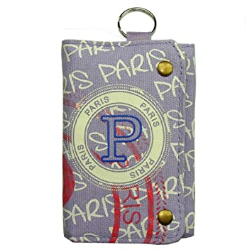 Amazon.com: Robin Ruth – París Wallet – Color: Púrpura ...