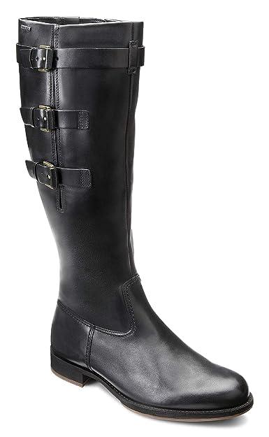 ECCO Saunter Black Fairway, Women's Boots