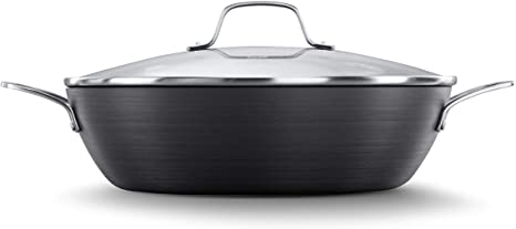 Calphalon Classic Nonstick All Purpose Pan with Cover