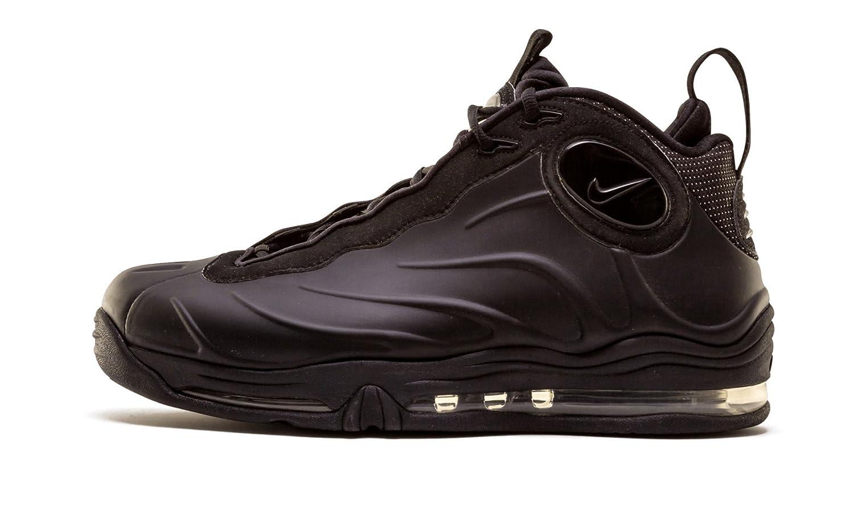 cfc327d653e ... sale amazon nike total air foamposite max tim duncan basketball shoes  472498 010 us size 9 ...