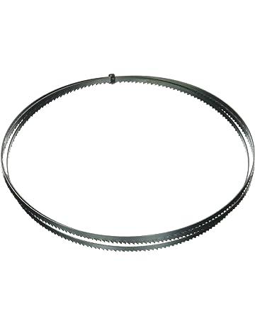 Proxxon 28180 - Hoja para sierra de cinta extra angosta para radios estrechos, 3,