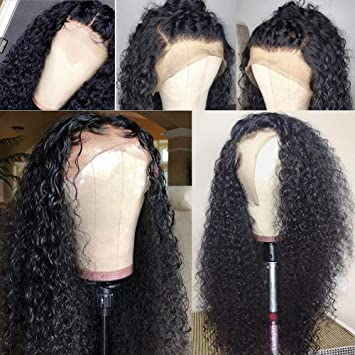 Synthetic Hair Wigs Short Curly Wig 12Inches Non Lace Wigs For Women XTRESS