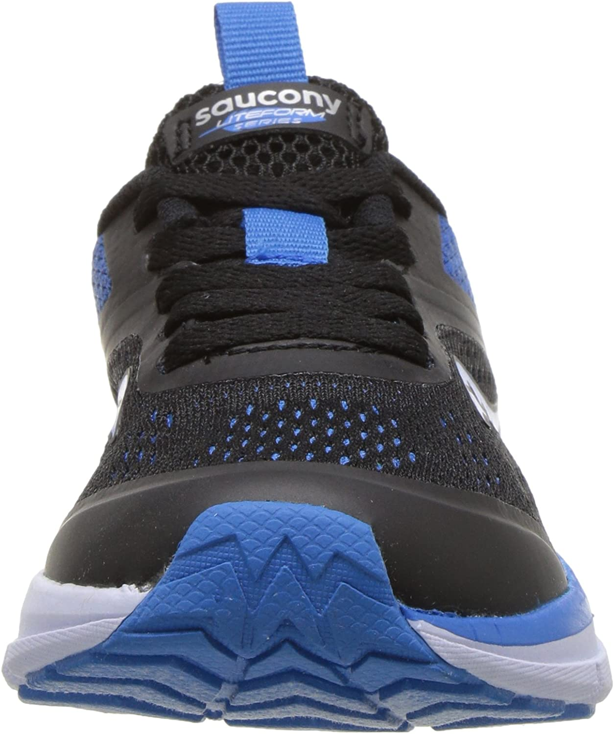 Saucony Girls Liteform Miles Running Shoes