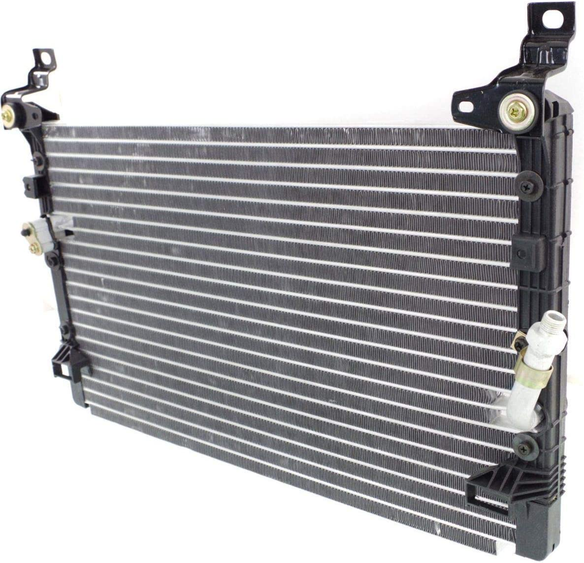 Kool Vue AC Condenser For 95-97 Toyota Tacoma