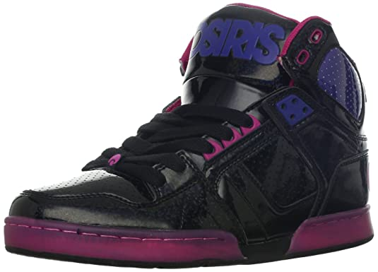 37c07d3e Amazon.com | Osiris Women's NYC 83 SLM Skate Shoe | Skateboarding
