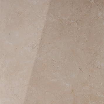 Bodenfliesen Solid Poliert Lachs 80x80cm | Boden-Fliesen| Bad ...