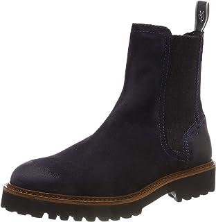 Marc O Polo Damen Flat Heel 70814235001312 Chelsea Boots  Amazon.de ... 2666247402