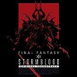 STORMBLOOD: FINAL FANTASY XIV Original Soundtrack