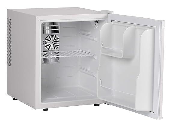 Bomann Kühlschrank Preisvergleich : Amstyle minikühlschrank 46 liter minibar weiß freistehender mini