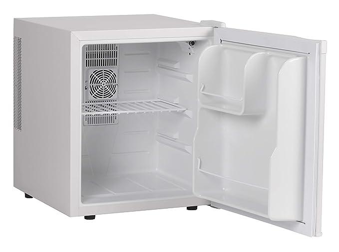 Kleiner Kühlschrank Für Flaschen : Amstyle minikühlschrank liter minibar weiß freistehender mini