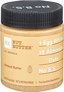 product image for RXBAR Almond Butter, 10 Oz