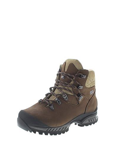 HANWAG DAMEN BOOTS, Trekkingschuhe, Wanderschuhe, Größe 39,5