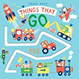 Trace Race: Things That Go
