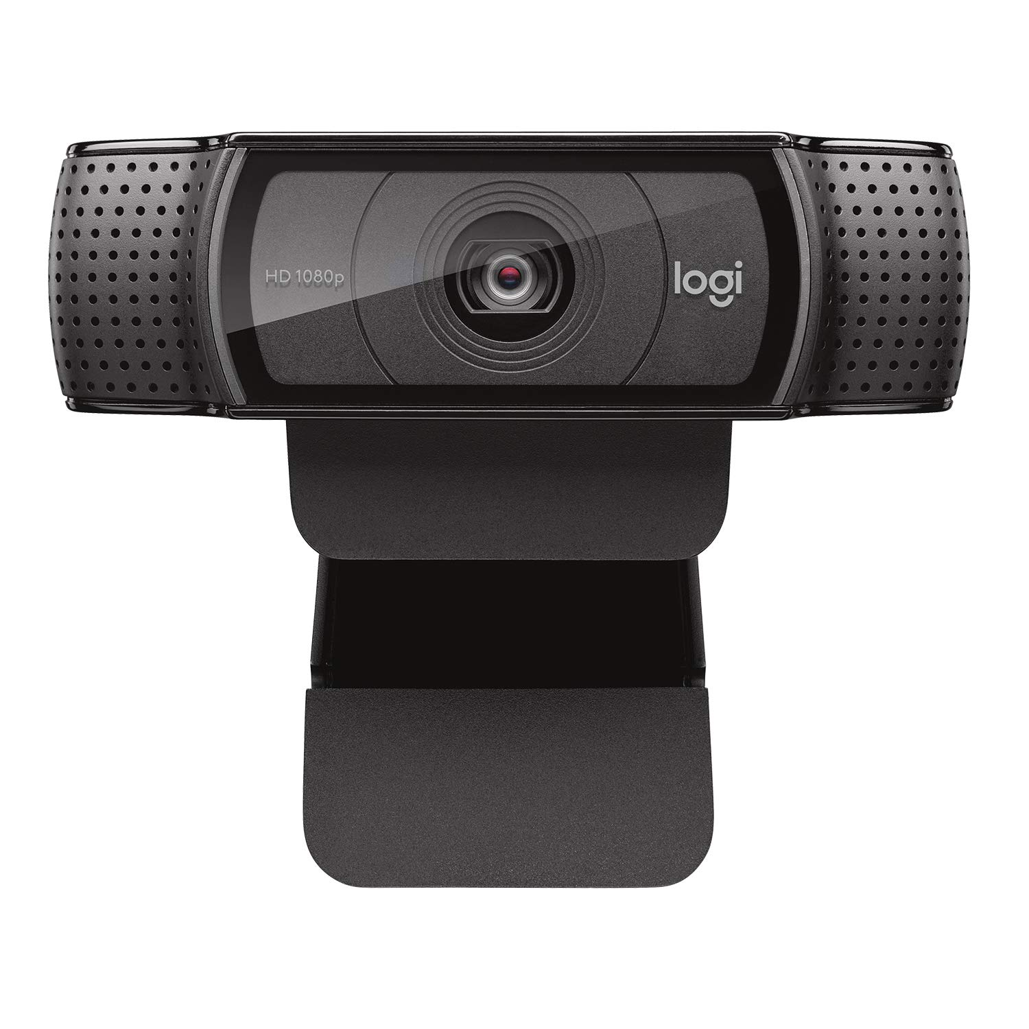 logitech hd 720p driver windows 10