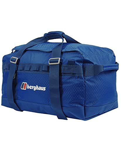 e9a9824a67fe Amazon.com   Berghaus Expedition Mule 60 Holdall ONE Size (Blue Blue ...