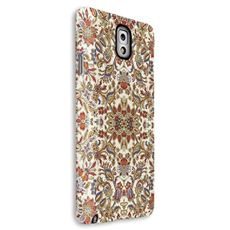 Funda carcasa para Samsung Galaxy S3 Mini estampado paisley vintage