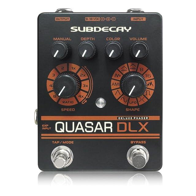 リンク:QUASAR DLX