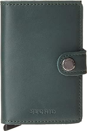 SECRID Mens Mini Wallet