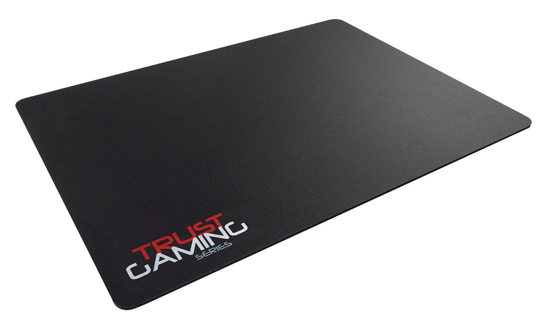 Trust GXT 209 Tappetino Gaming Formato Grande per Tastiera e Mouse