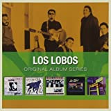 Original Album Series : And a Time to Dance / By the Light of the Moon / How Will the Wolf Survive / Kiko / The Neighborhood (Coffret 5 CD)