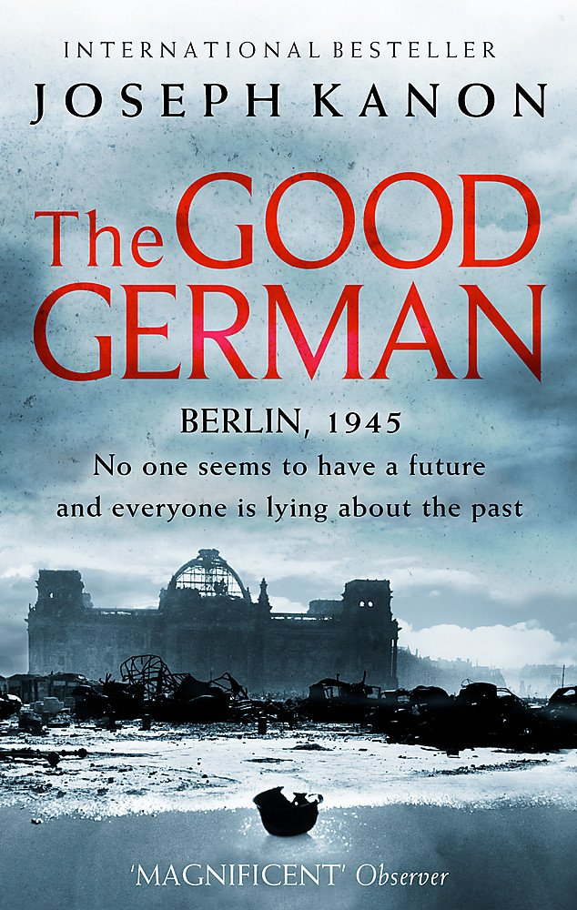 The Good German