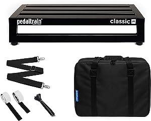 PT-CLJ-SC Pedaltrain Classic JR w/soft case