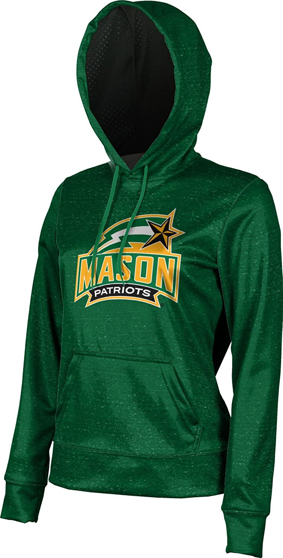 Heather ProSphere George Mason University Girls Pullover Hoodie School Spirit Sweatshirt