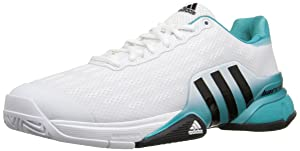 adidas Performance Men's Barricade 2016 Tennis Shoe