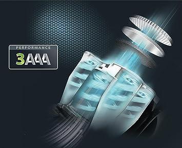 Rowenta Air Force Extreme Vision Pro RH8874 - Aspirador escoba con tecnología ciclónica, batería de litio (Reacondicionado Certificado): Amazon.es: Hogar