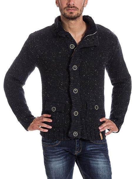 Timezone 28-6031-chaqueta Punto Hombre