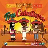 Aristocrats | Tres Caballeros | CD