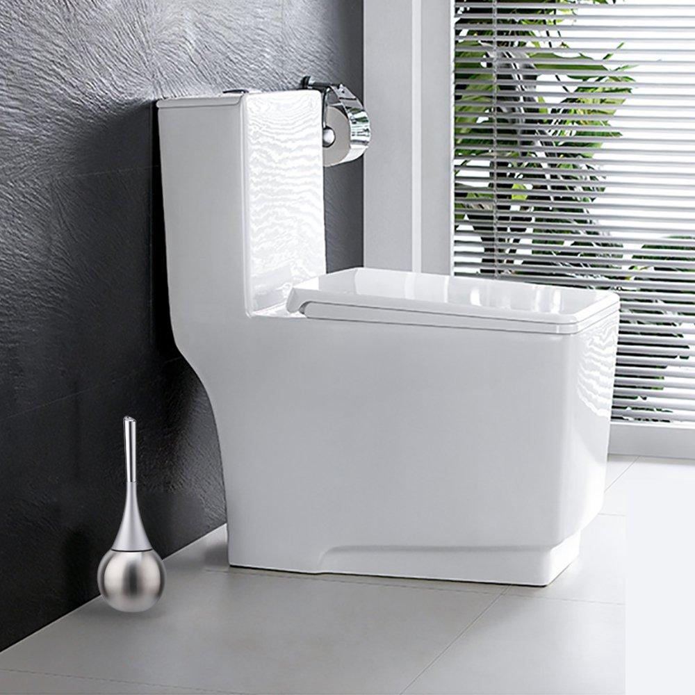 uten brosses de toilette brosse wc porte brosse toilette design moderne d coratif violet. Black Bedroom Furniture Sets. Home Design Ideas