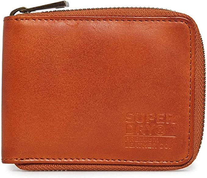 Superdry Geldbörse tan