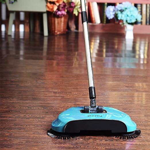 29 opinioni per Drago Fiamma pigro 3 in 1 di pulizia della famiglia mano Spingere automatico