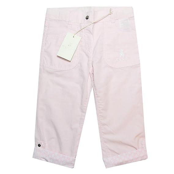 A0020 pantalone rosa bimba GUCCI cotone trousers kid: Amazon.es: Ropa y accesorios