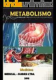 Metabolismo Fundamental (MedBook Livro 3)