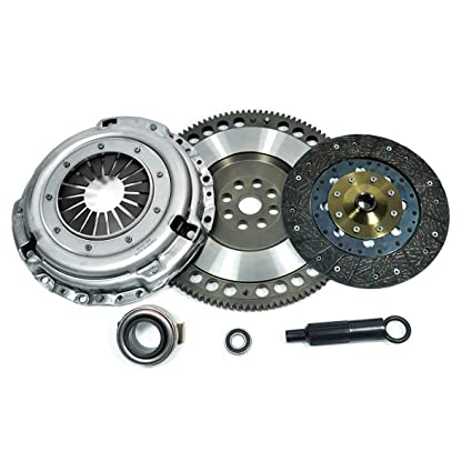 Amazon.com: PPC CLUTCH KIT+RACING FLYWHEEL BMW 323 325 328 330 525 528 530 Z3 2.5L 2.8L 3.0L: Automotive