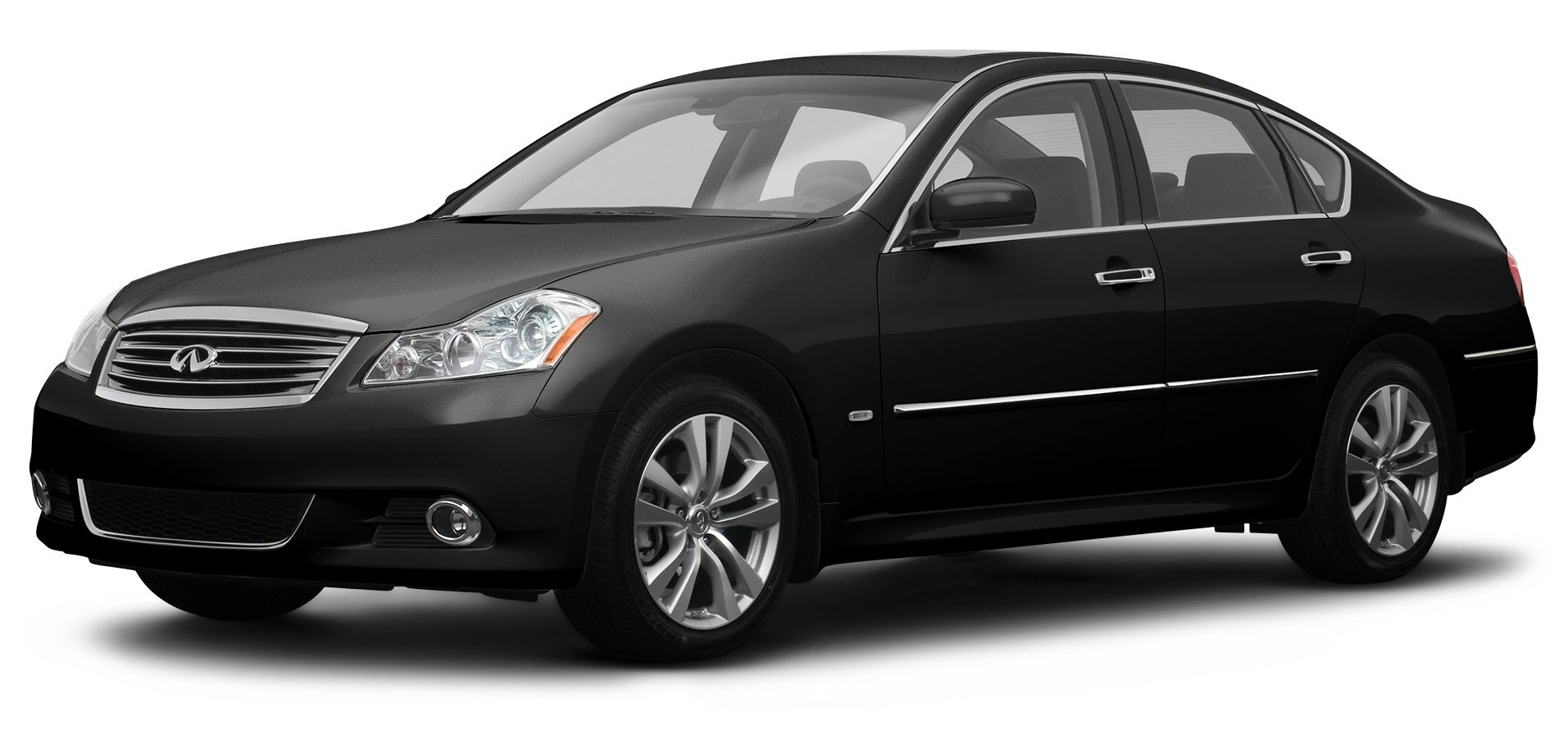 2008 Infiniti M35 Reviews Images And Specs Vehicles Remote Starter For M35x 4 Door Sedan Rear Wheel Drive