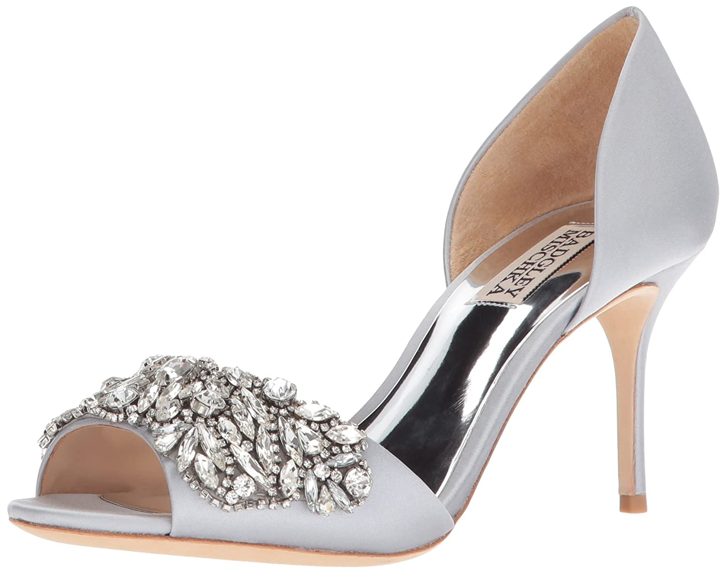 Badgley Mischka Women's Hansen Pump MP4210