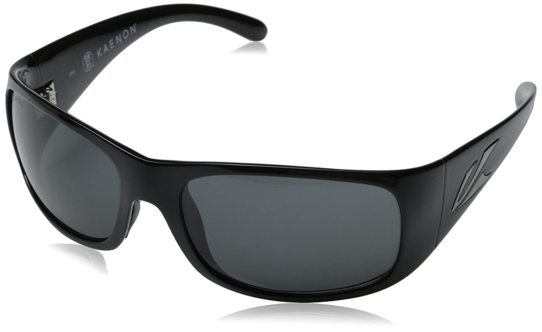 90d87e88c2 Amazon.com  Kaenon Jetty Polarized Sunglasses