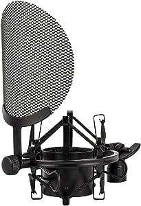 Nady SSPF-4 Microphone Pop Filter