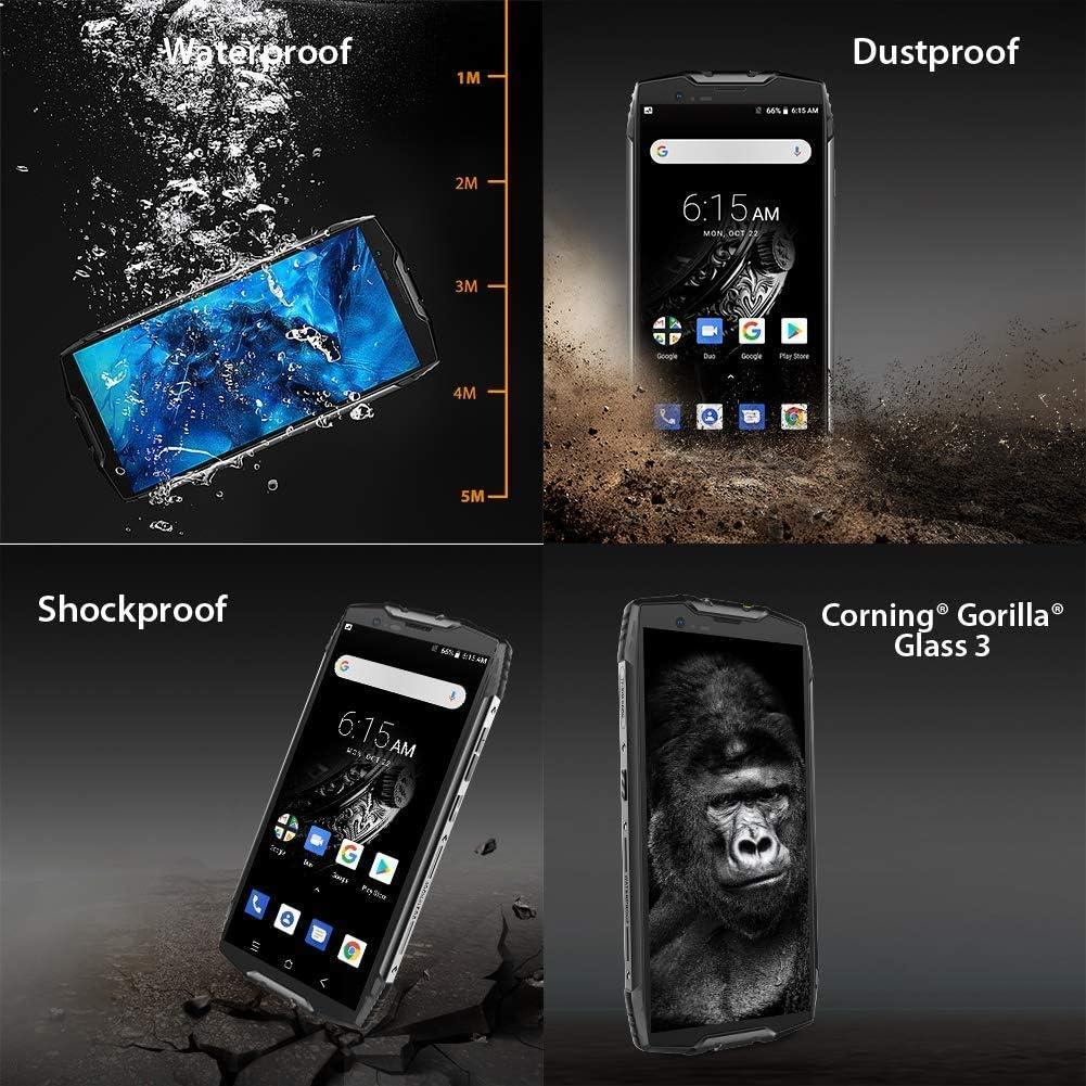 Amazon.com: Teléfono celular resistente desbloqueado ...
