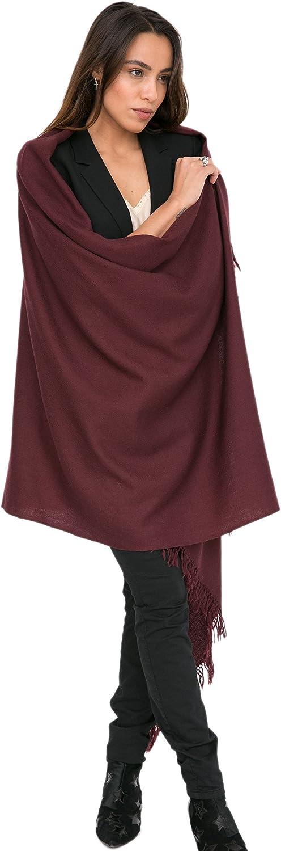 Likemary Merino Wool Wrap...